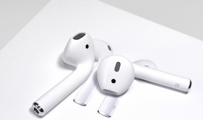 Bluetooth 5: Neue AirPods schon gelistet