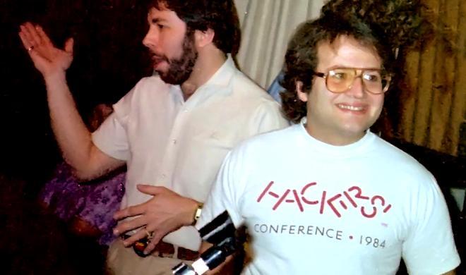 Apples alter Software-Zaubermeister: Was macht eigentlich Andy Hertzfeld?