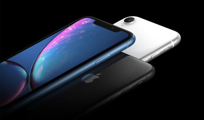 Hat das iPhone XS einen besseren Empfang als das iPhone XR?