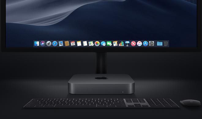 Mac mini 2018 im Test: Die wichtigsten Reviews im Überblick