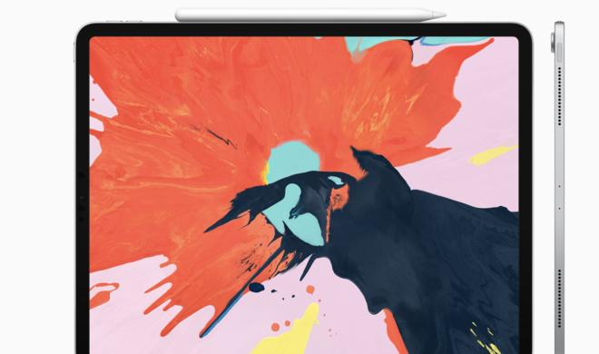 MacBook Air, Mac mini und iPad Pro: Ab sofort erhältlich