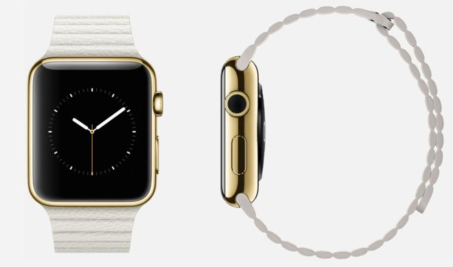 Apple-Watch-Armbänder anprobieren: Diese Website bietet eine virtuelle Anprobe