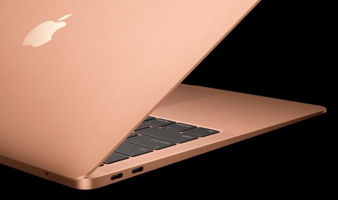 Das neue MacBook Air im Benchmark-Vergleich