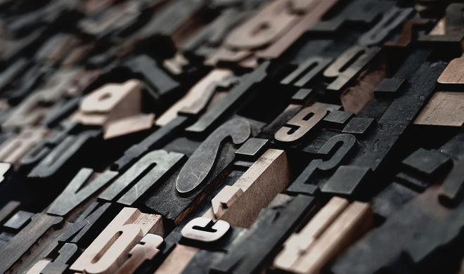 Kommentar: Print berührt auch im digitalen Zeitalter