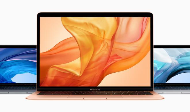 MacBook Air im Test: Mehr Evolution als Revolution