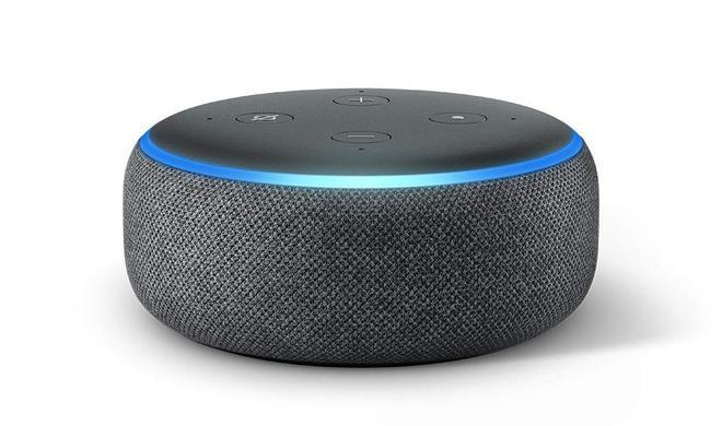 Schon vor dem Black Friday: Echo und Echo Dot reduziert