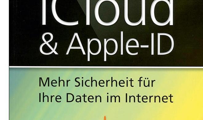 iCloud & Apple-ID und weitere, neue Fachbuch-Highlights bei iBooks, Kindle und Co.