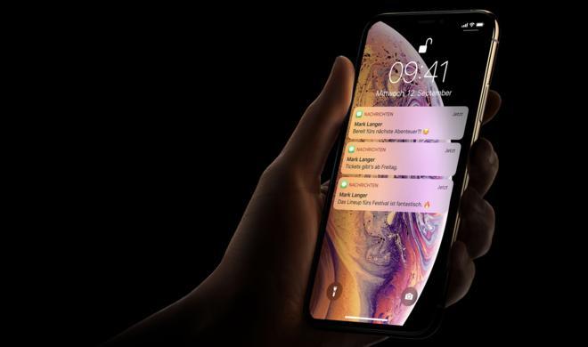 Deshalb sollte Apple Face ID für das iPhone verbessern