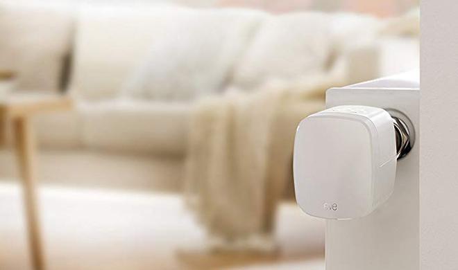 Fürs smarte Zuhause sparen: HomeKit-kompatible Eve-Produkte reduziert