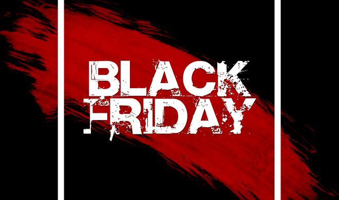 Black Friday 2018 bei Otto: iPhone X günstig und weitere Rabatte bis 26. November