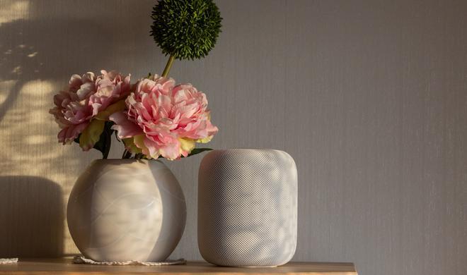 HomePod wird schlauer: Apple übernimmt weiteren KI-Experten