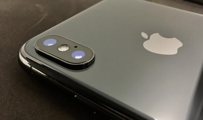Apple soll iPhone X-Produktion neu starten