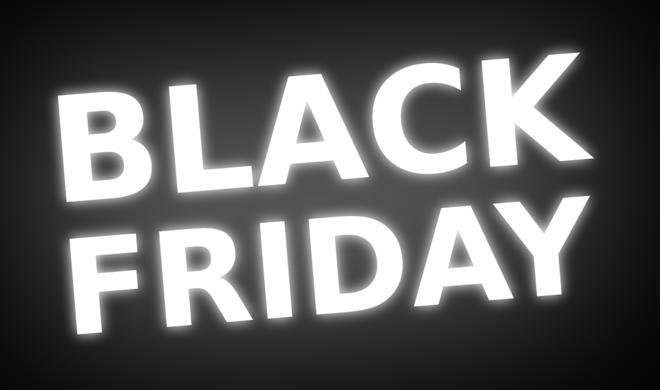 Black Friday 2018: Das sind die besten Deals für iPhone-, iPad- und Mac-Anwender