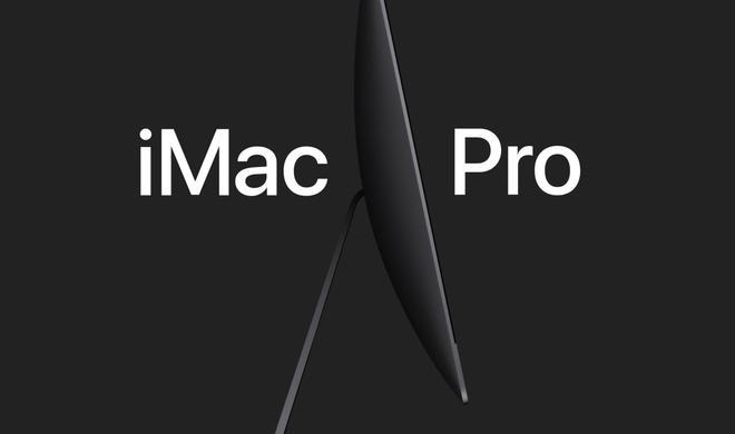 Langzeittest: Ein Jahr mit dem iMac Pro – zu teuer und zu stark?