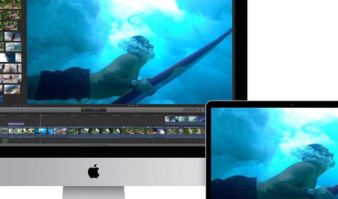 Einen Mac als Bildschirm für einen anderen Mac verwenden – so geht's