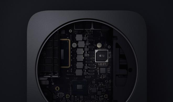 So funktioniert Apples T2-Sicherheitschip im iMac Pro, MacBook Air und MacBook Pro