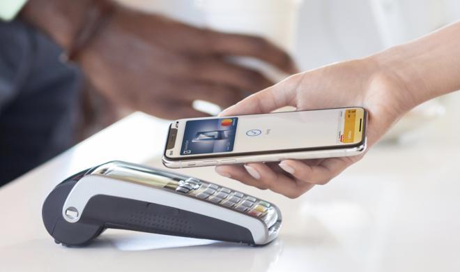 So richten Sie Apple Pay am iPhone und iPad ein