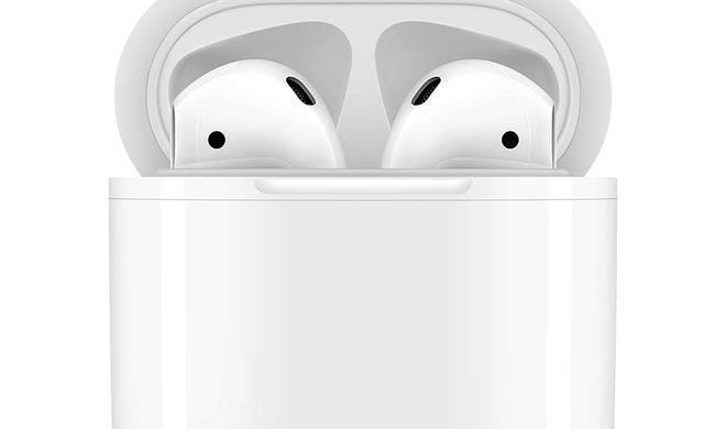 Zum Einführungspreis: Das neue hardwrk Wireless Charging Case für die AirPods
