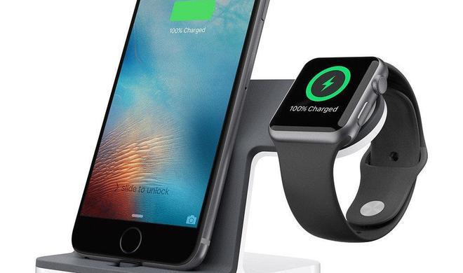 Gadgets für die Uhr: Zubehör für Apples Smartwatch