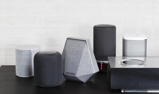 AirPlay-Speaker: Alle gegen den HomePod