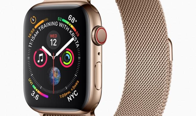 Neue Apple Watch 4 und das Armband passt nicht? Das steckt dahinter