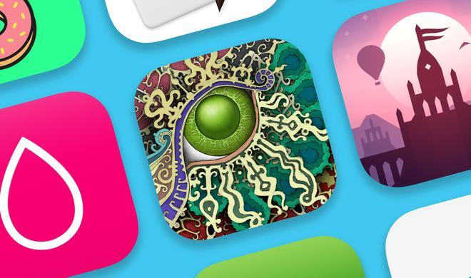 Die Besten der Besten 2018: Apps, Spiele, Filme, Musik und mehr