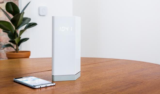 Das Sicherheitspaket für Ihr Smart Home zu Weihnachten