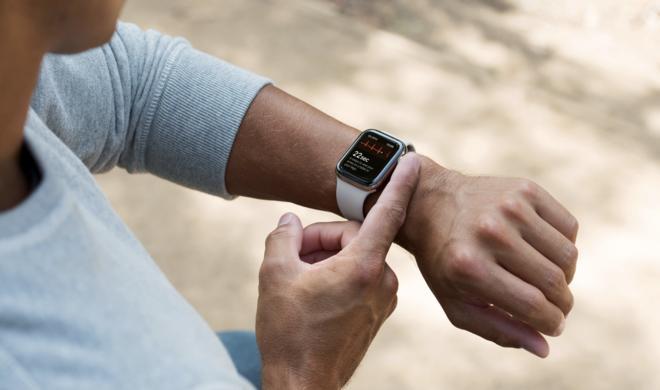 watchOS 5.1.2: EKG-App erscheint heute für Apple Watch Series 4