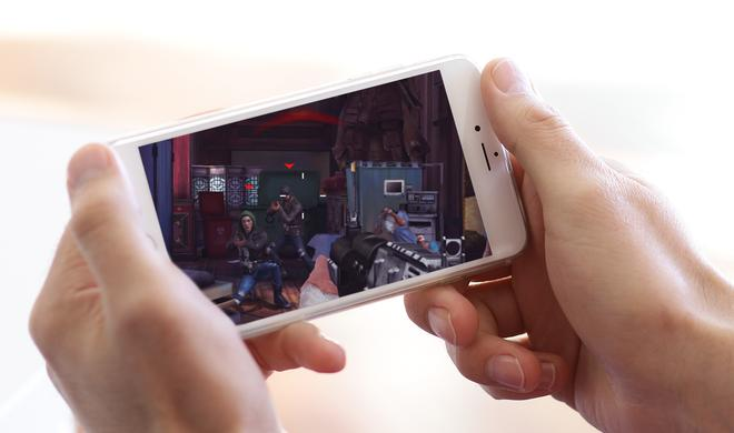 Action für unterwegs: 11 geniale Ego-Shooter fürs iPhone