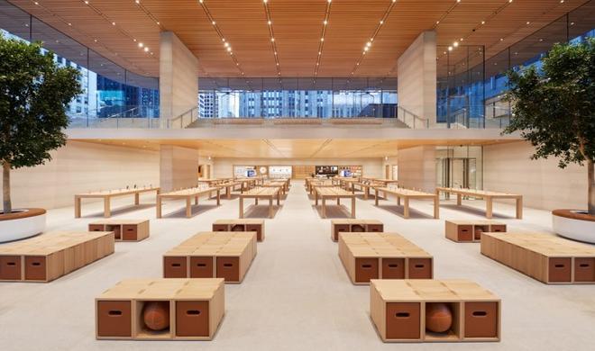 """Apple-Store-Mitarbeitern sind Wörter wie """"Crash"""", """"Bug"""" oder """"Hänger"""" verboten"""