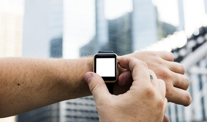Apple Watch 4: So erzwingen Sie einen Neustart