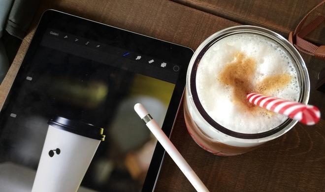 iPad Pro: So dreht sich das Display nicht mehr mit