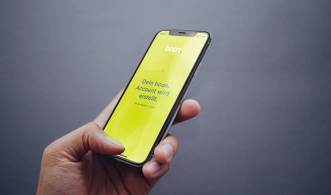 Apple Pay ohne Kreditkarte und kompatible Bank: So funktioniert Boon