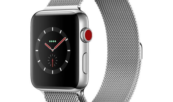 Verbindungen der Apple Watch: Flugmodus und Bluetooth erklärt