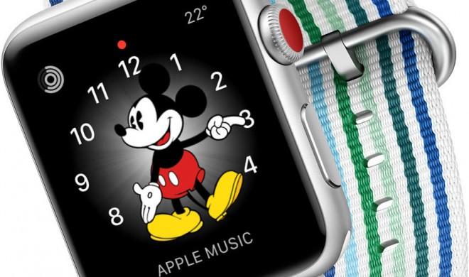 Zifferblätter: Die vielen Gesichter der Apple Watch