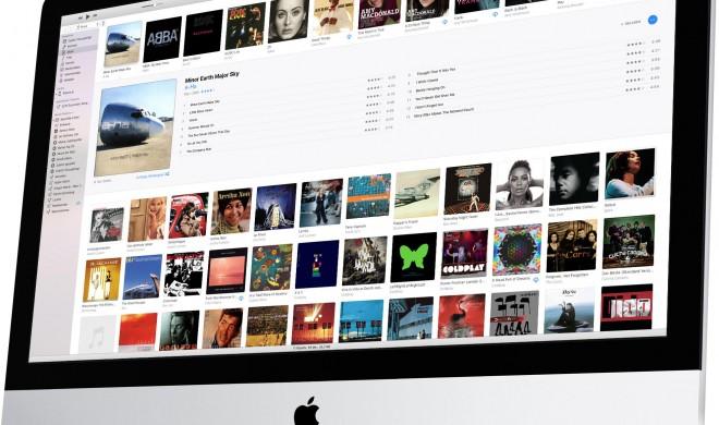 Mehr Ordnung für iTunes - so geht's