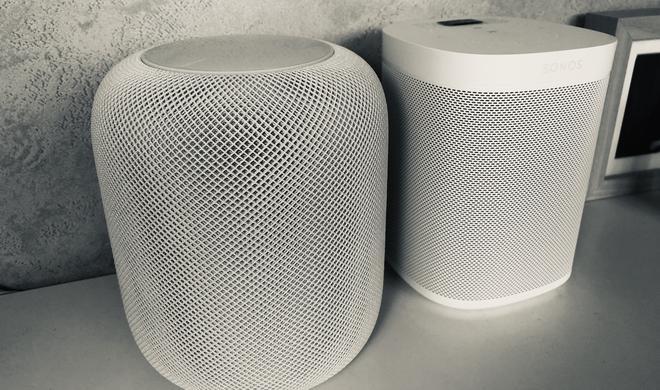 Apple Music kommt auf weitere Alexa-Lautsprecher