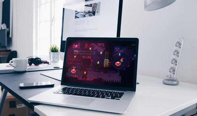 Die besten Spiele für den Mac