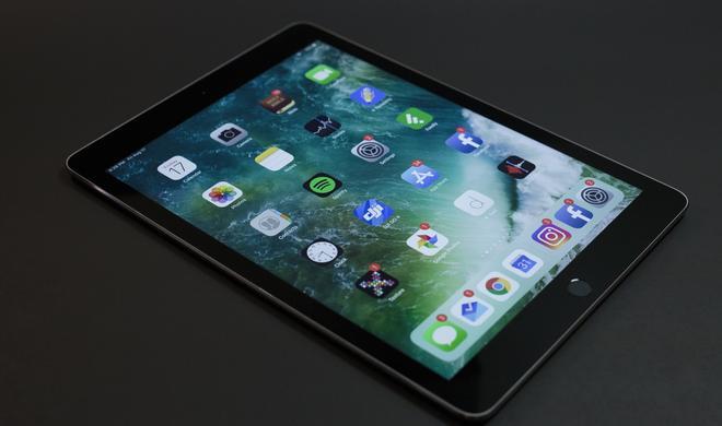 Die fünf exklusiven Funktionen Ihres neuen iPads