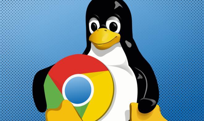 Chrome OS bald auf der Apple-Überholspur? Linux-App-Support bekommt GPU-Flügel