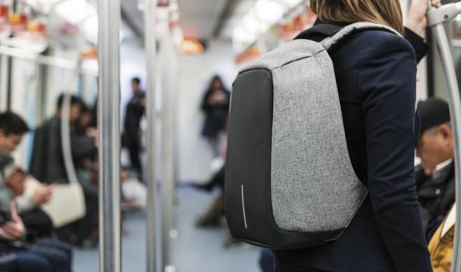 Taschen, Rucksäcke, Koffer: sicher reisen mit Mac und Co.