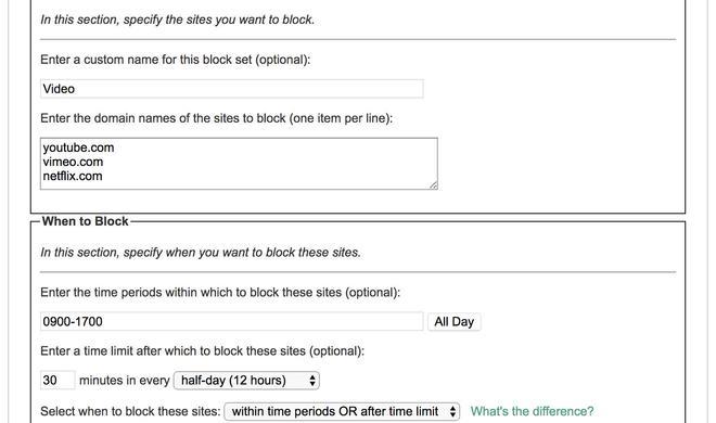 Add-it! Browsererweiterungen WPSE, Leechblock und Opensearch vorgestellt
