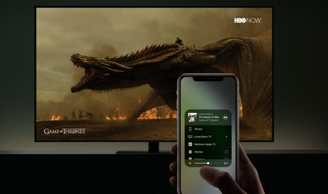AirPlay 2 und Siri bald auch auf Ihrem Smart TV?