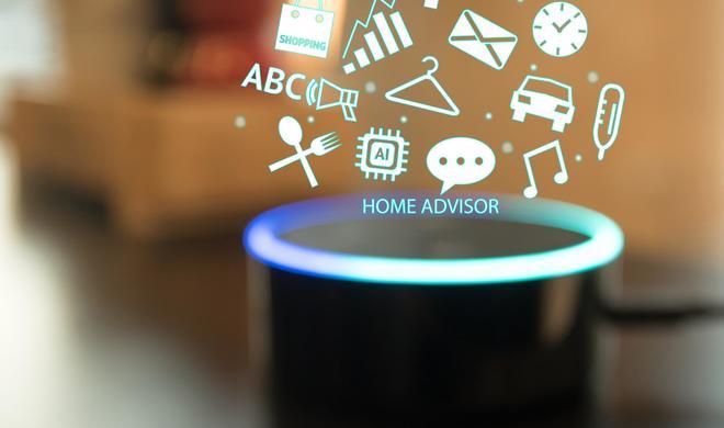 Das Internet der Stimme und seine Wirkung auf Marketing