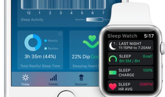 Alte Apple Watch als Schlaftracker verwenden – so geht's
