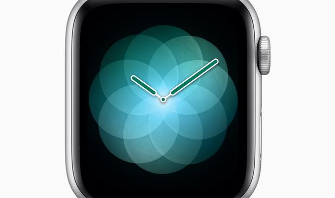 Die Apple Watch als Lebensretter