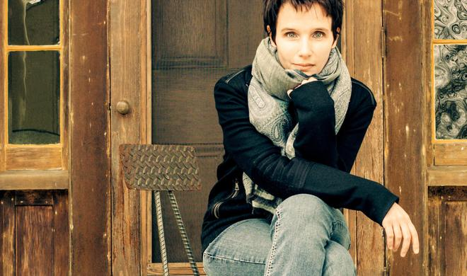 Musik-Tipps aus der Redaktion: Hélène Grimaud, Sven Laux und mehr
