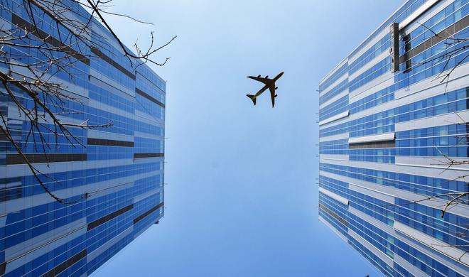 Apple gibt jährlich mehr als 150 Millionen US-Dollar für Flugtickets aus
