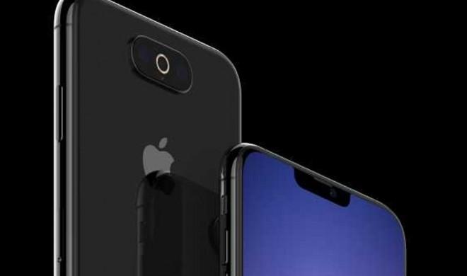 iPhone 11 soll 10 Megapixel Selfie-Kamera haben