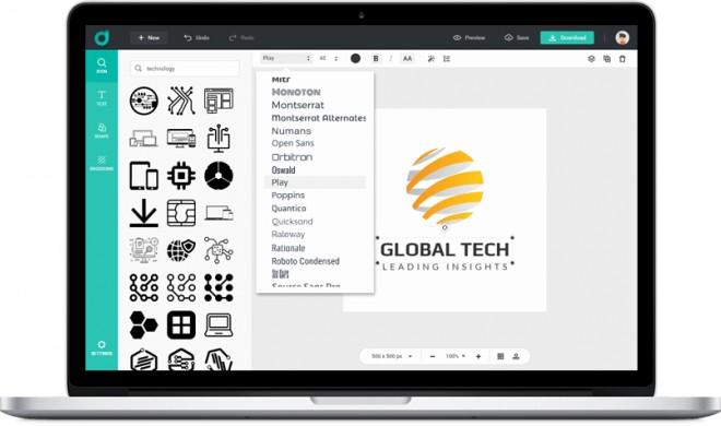 Gratis statt 39 US-Dollar: Jetzt Logo Maker von DesignEVO geschenkt!